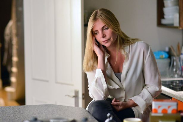 samantha womack wardrobe in eastenders - Google Search