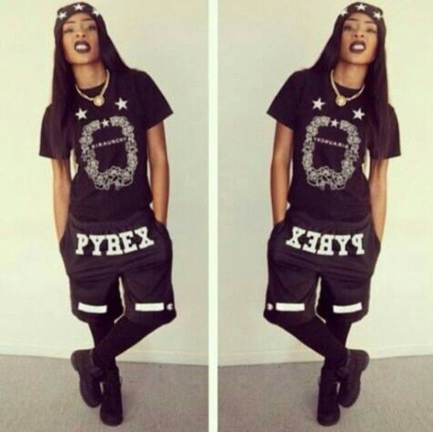 17 Best Images About Swaggy On Pinterest Urban Fashion Pretty Girl Swag And Urban