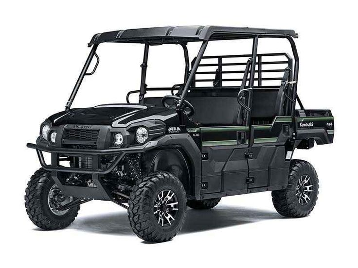 "New 2017 Kawasaki Mule PRO-FXT EPS LE Super Black ATVs For Sale in Texas. 2017 Kawasaki Mule PRO-FXT EPS LE Super Black, The Kawasaki Difference: Kawasaki Strong - Our Fastest, Most Powerful Six-Passenger Muleâ""¢ EverThe 2017 Mule PRO-FXTâ""¢ Side x Side has incomparable strength and endless durability backed by over a century of Kawasaki Heavy Industries, Ltd. engineering knowledge. Go and get the job done with the Mule PRO-FXT Side x Side three-passenger Trans Cabâ""¢ system, or easily…"