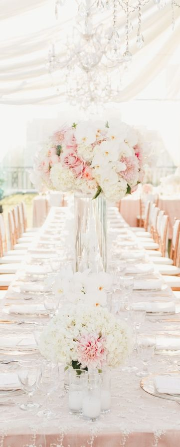 Decor Tablescape