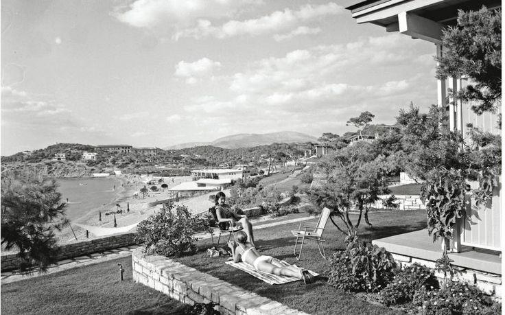 Αστέρας Βουλιαγμένης, 1961
