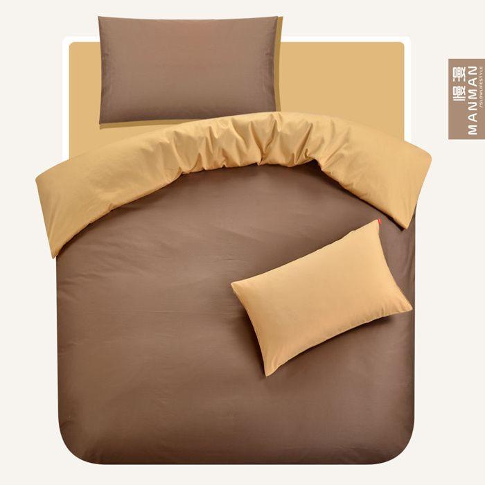 textile 100 cotton solid color plain piece set 100 cotton