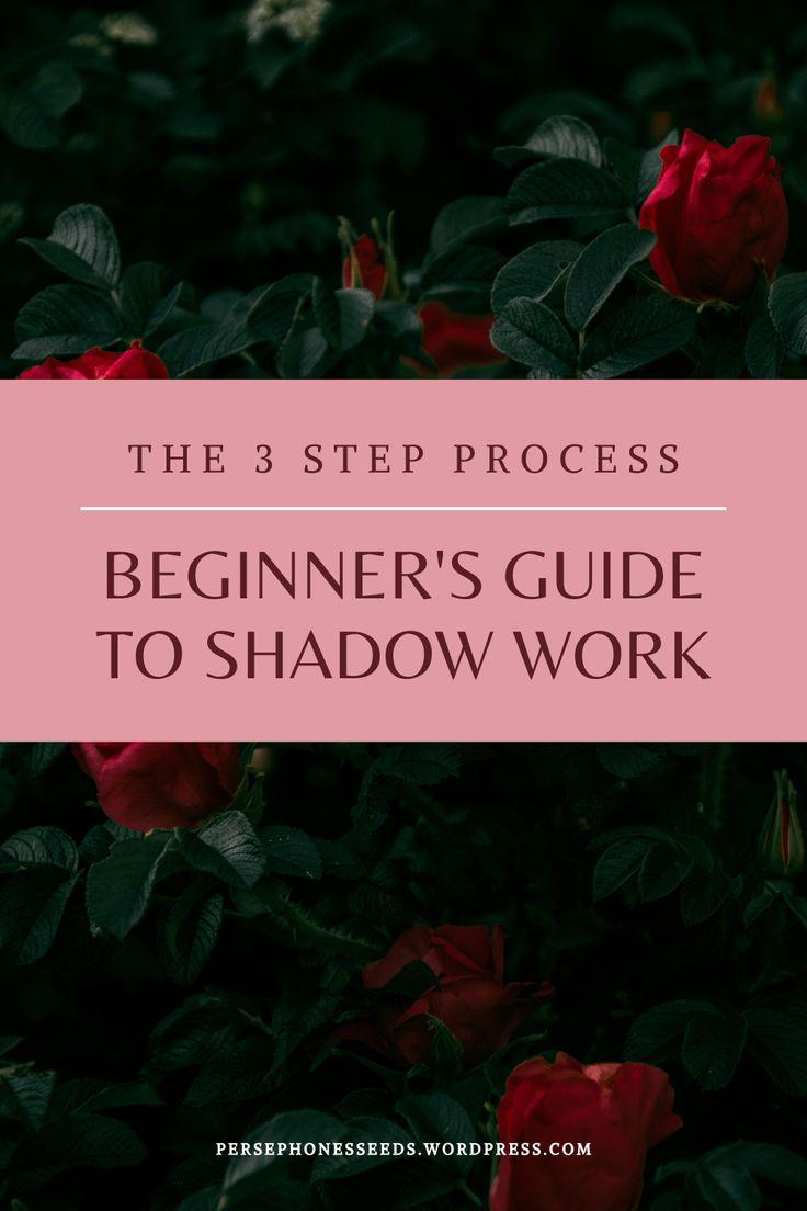 Beginners Guide to Shadow Work in 2020 Shadow work