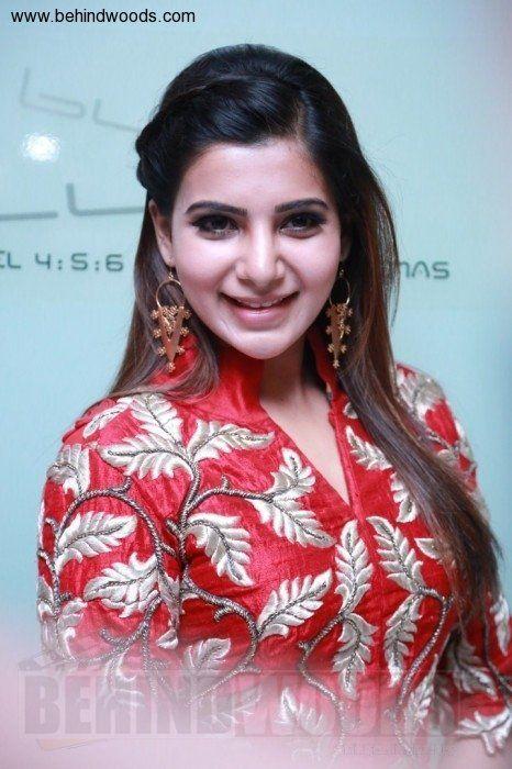 Samantha Ruth Prabhu (aka) Actress Samantha high quality photos stills images & pictures