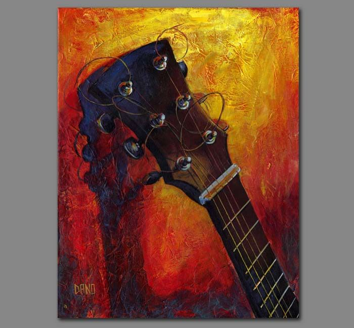 simple acrylic paintings on canvas - Google Search