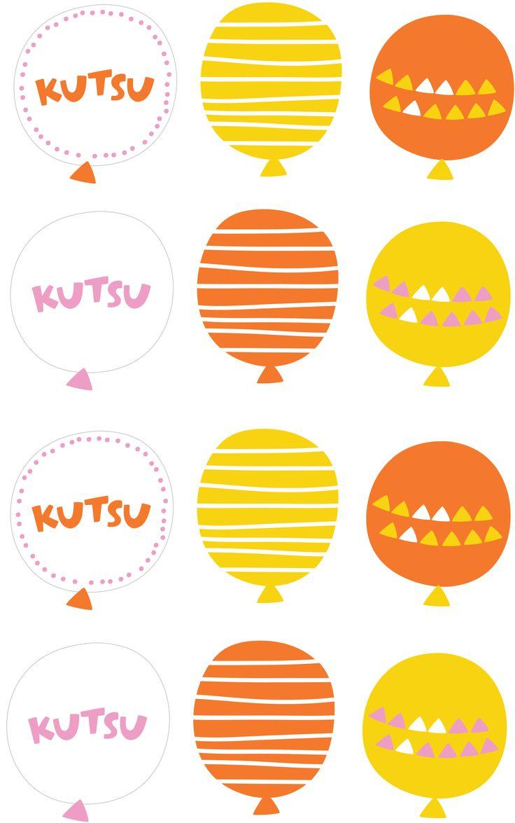 Free printable pattern   lasten   lapset   askartelu   syntymäpäivät   juhlat   tulostettava   paperi   koti   leikki   DIY ideas   kids   children   crafts   party   birthday   home   paper   Pikku Kakkonen