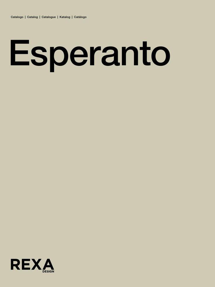 Rexadesign - catalogo Esperanto Мебель для ванных комнат, сантехника #ванная #итальянскаясантехника #мебельдляванной #каталогмебели