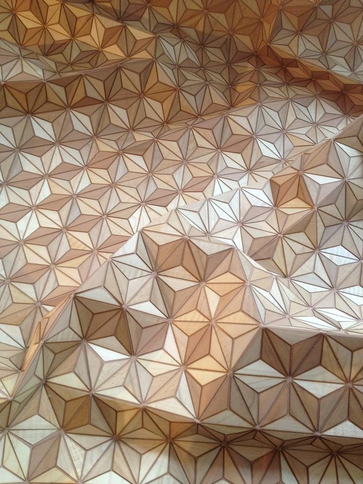 Tessellation Rug