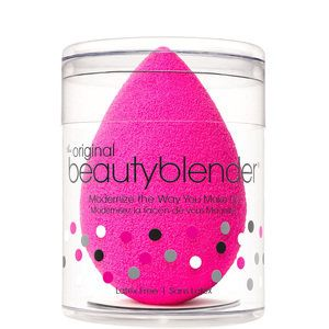Make-up aanbrengen was nog nooit zo makkelijk. 😍  #beautyblender #iciparisxl