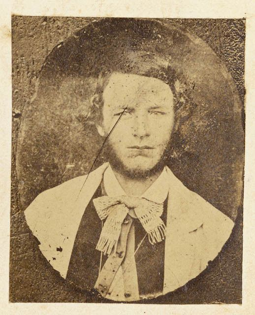 Ben Hall - notorious bushranger