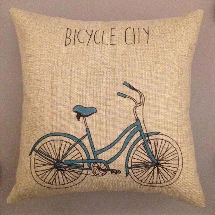 Bicicleta style