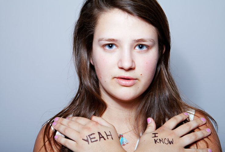 """""""I am not my rack"""" 