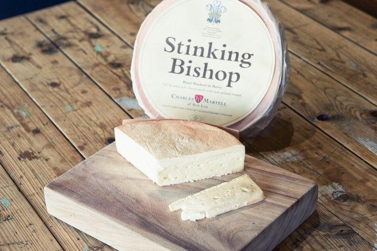 The Stinking Bishops