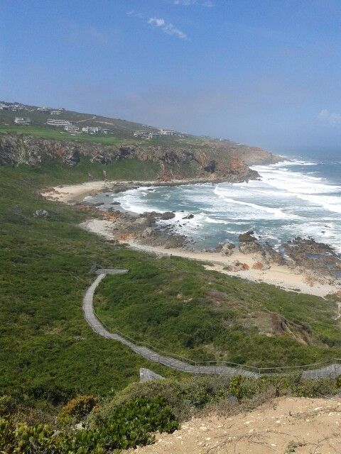 Pinnacle Point, Mosselbay, South Africa