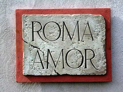 MyVita   Love Rome  www.myvita.it