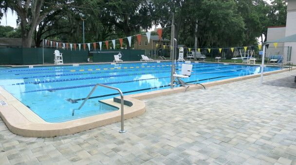 City Pools Offer Free Open Swim for the Summer - Bungalower