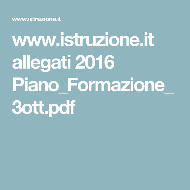 www.istruzione.it allegati 2016 Piano_Formazione_3ott.pdf