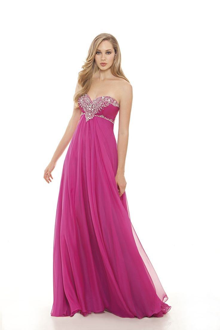 173 best Prom 2015 images on Pinterest | Prom 2015, Ball dresses and ...