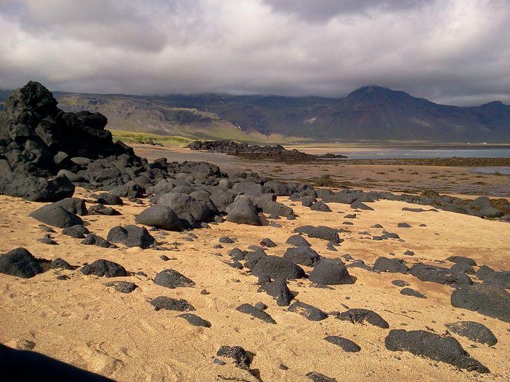 Budir beach