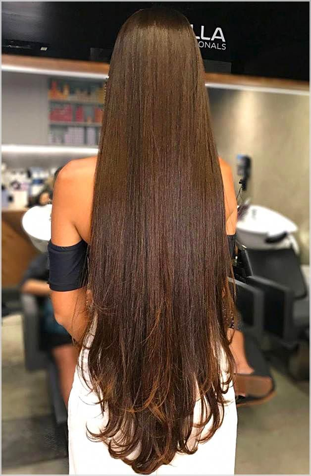 We Are Introducing You With Top Five Prom Hairstyles That You Could Decide To Wear To The Night Hairc In 2020 Long Hair Styles Straight Hairstyles Long Straight Hair