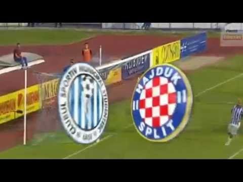 CSMS Iasi vs HNK Hajduk Split - http://www.footballreplay.net/sin-categoria/2016/07/14/csms-iasi-vs-hnk-hajduk-split/