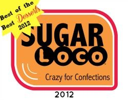 we are crushing on this blog #allthingssugar #crazyforconfections #sugarloco