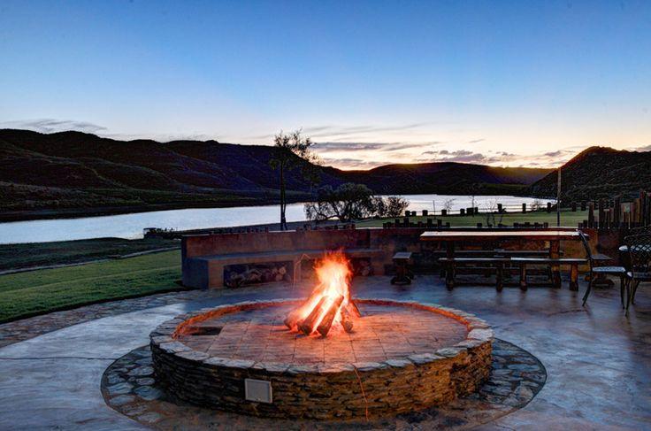 Little Karoo Accommodation | Madi-Madi Karoo Safari Lodge Western Cape