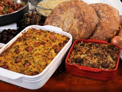 """Emeril Lagasse and """"Good Morning America"""" sent out the call to find the best   stuffing in the country, and hundreds sent their recipes -- but only one could win. Description from mikikyqy.pev.pl. I searched for this on bing.com/images"""