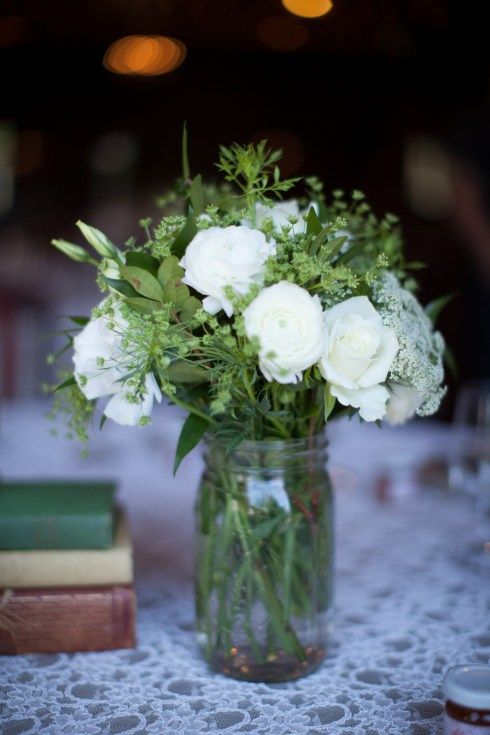 Best wedding table decor images on pinterest