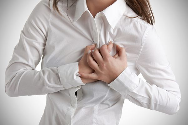 Did you know heart palpitations and menopause can be connected? Fluctuating hormones can cause your heart to beat very fast or irregularly.