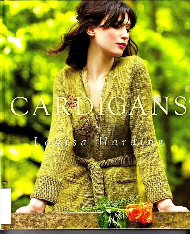Louisa Harding. Cardigans.