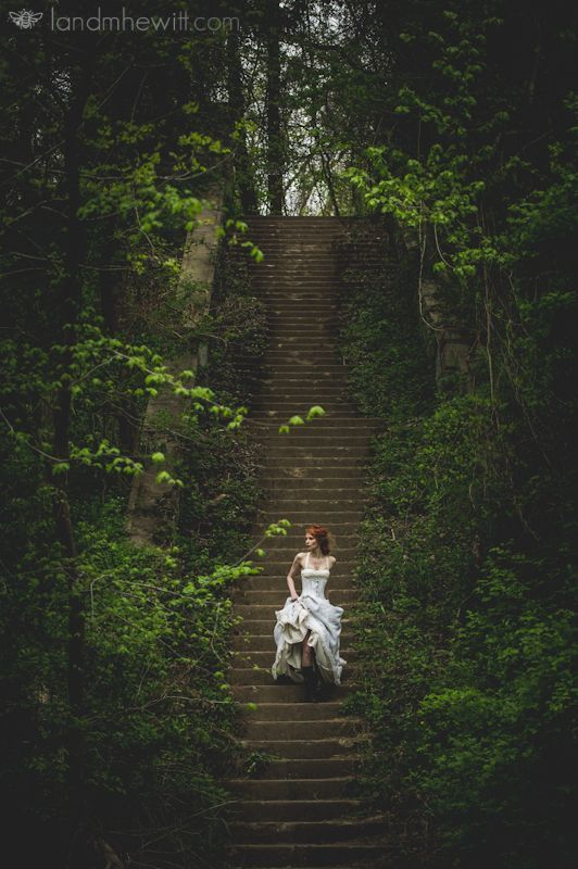 Fantasy | Magic | Fairytale | Surreal | Myths | Legends | Stories | Dreams | Adventures | Fairytale  by orlarose | Photo by Leah Huete