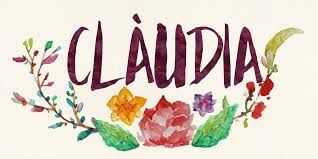 Image result for claudia name