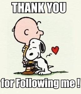 Thanks to all of your for following, sharing and contributing to my boards. I want you to know as much as possible how much you are all greatly appreciated. Love each and every one of you. Enjoy the rest of your weekend!! MissFemme♫