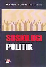 TOKO BUKU RAHMA: SOSIOLOGI POLITIK