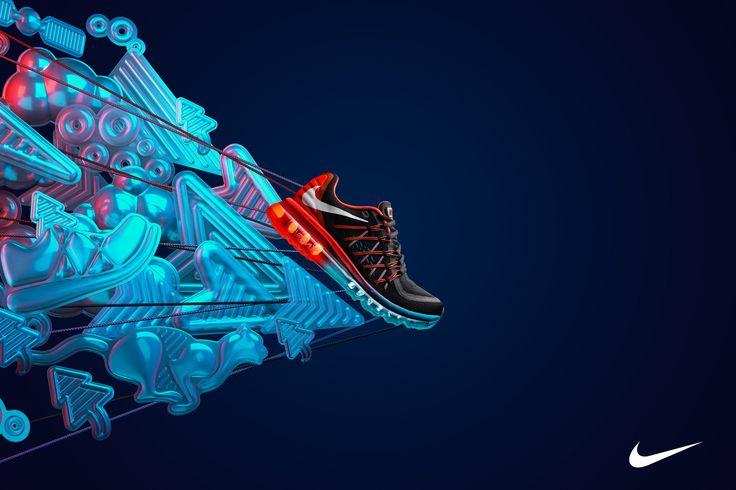 Nike Blastoff — chris labrooy