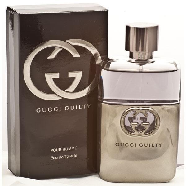 Gucci Guilty pour homme is voorzichtig ontworpen voor de mannen die weten wat zij willen in het leven, en het ook weten te bemachtigen.De charismatische 'alpha-male', een ware magneet voor de vrouw is vertegenwoordigt in deze geur. -