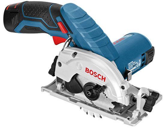 New Bosch (EU) 10.8V/12V Max Cordless Tools: Circular Saw, Jigsaw, Rotary Tool