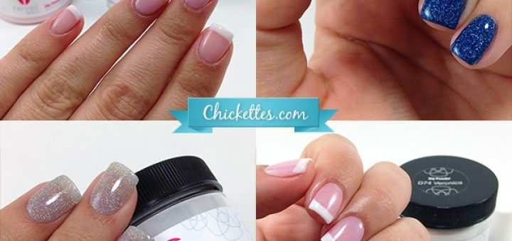 Using Acrygel For Added Strength Nail Repairs Chickettes