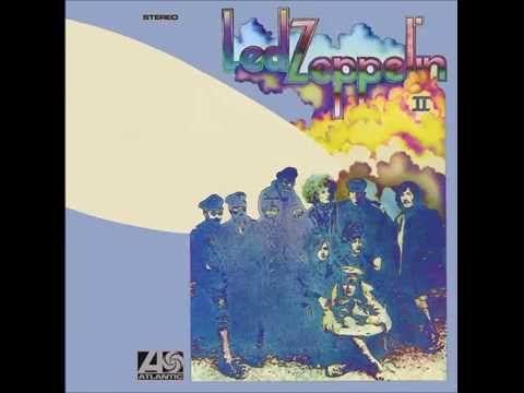 Led Zeppelin II (Companion) - YouTube