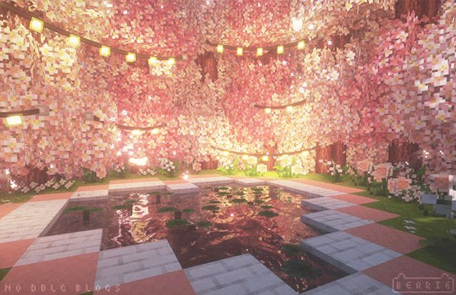 texture pack / shaders / fairies / lights in 2020