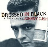 Dressed in Black: A Tribute to Johnny Cash [CD]