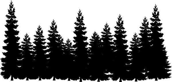 54 Free Pine Tree Clip Art - Cliparting.com