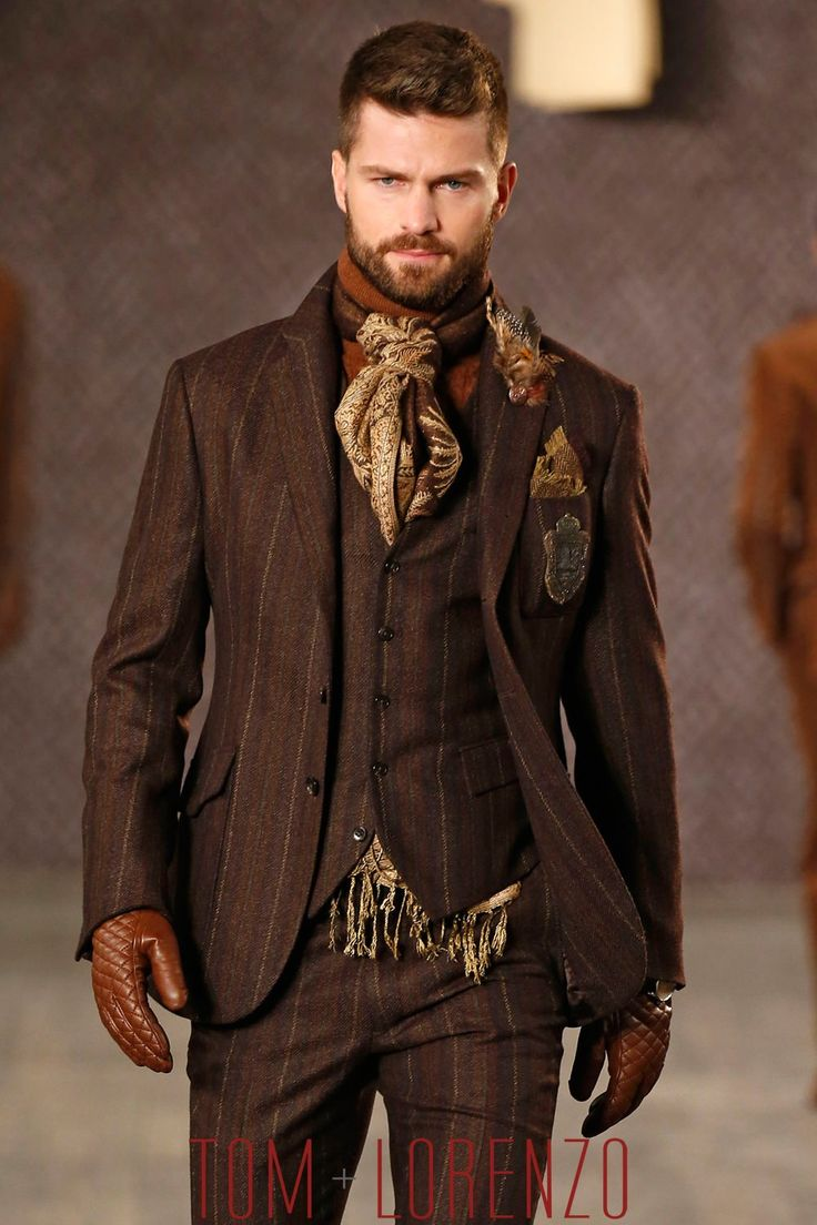 Joseph-Abboud-Fall-2016-Menswear-Collection-NYFW-Fashion-Tom-Lorenzo-Site (1)