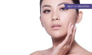 Groupon - $ 72 for One Micro-Laser Peel at Luminescence Aesthetic Medicine ($150 Value)  in Chandler. Groupon deal price: $72