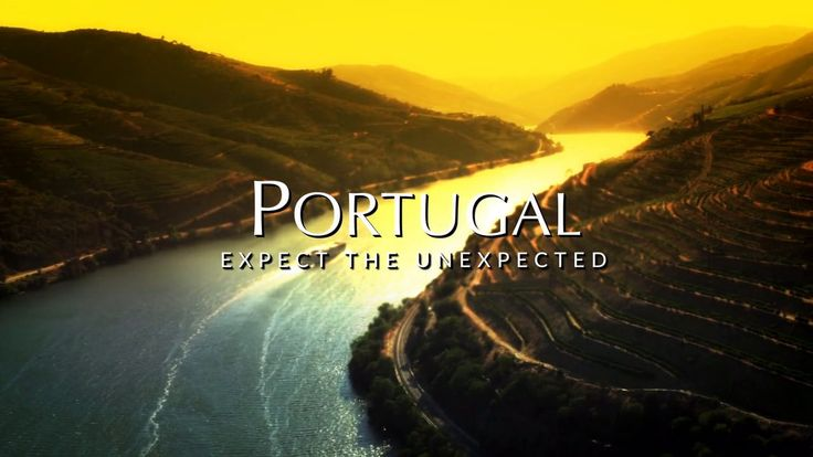 Portugal- Expect the Unexpected
