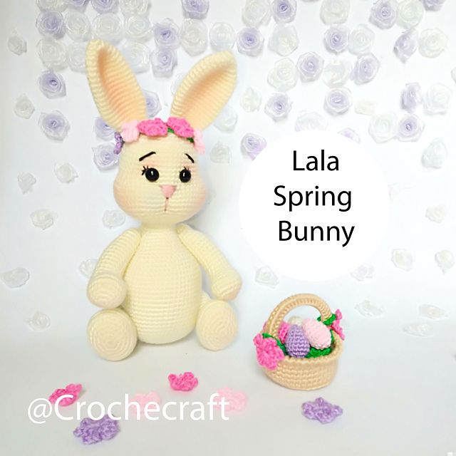 Ravelry: Hope the Baby Unicorn Amigurumi pattern by @kpopcrochet ... | 640x640