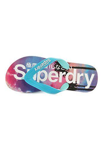 Superdry Herren Aop Flip Flop Zehentrenner - http://on-line-kaufen.de/superdry/superdry-aop-flip-flop-herren-zehentrenner