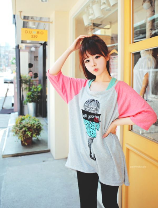 1000 Images About Ulzzang Clothes On Pinterest Black