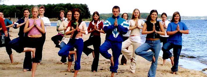Das Phänomen Yoga: Ein zeitloses Rezept für eine gesündere Lebensweise